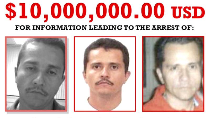 """Los criminales que han desafiado a """"El Mencho"""" y al poder del Cártel de Jalisco Nueva Generación"""