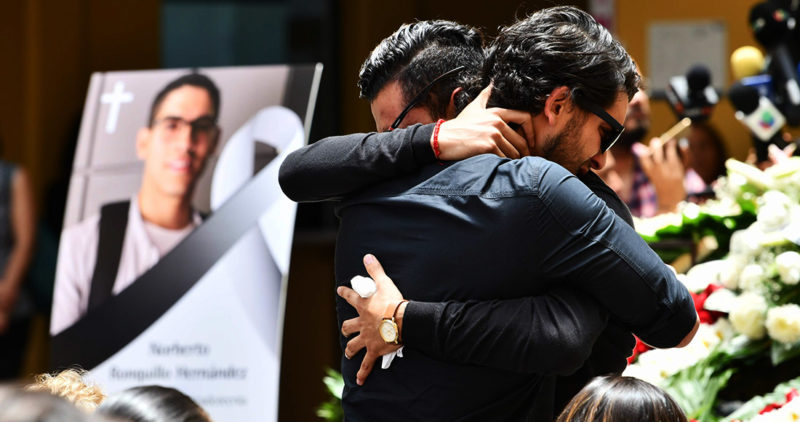 Un presunto secuestrador de Norberto Ronquillo obtiene un amparo; es indignante: Sheinbaum