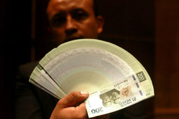 Nuevo billete de 200 pesos en circulación a partir de hoy: BdeM