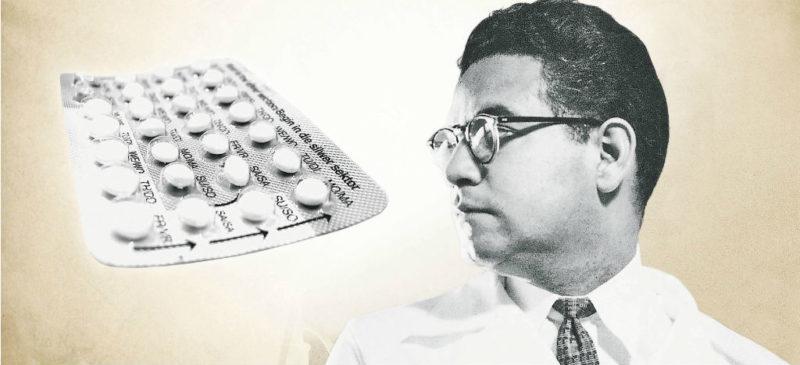 Luis Miramontes, el mexicano que desarrolló la píldora anticonceptiva… tuvo 10 hijos