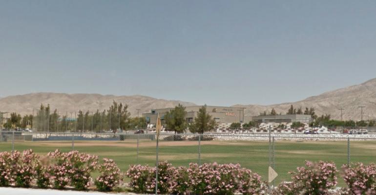 Detienen a tres estudiantes de secundaria que preparaban ataque armado a su escuela