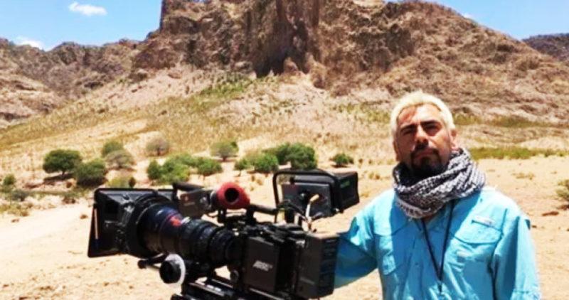 Erick Castillo, fotógrafo de Discovery Channel, es asesinado en intento de asalto en Acapulco, Guerrero
