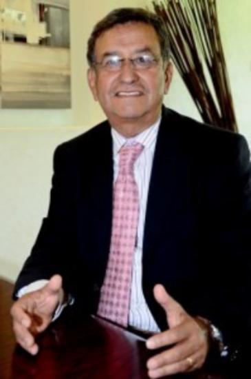Medina Mora el vendedor de impunidad