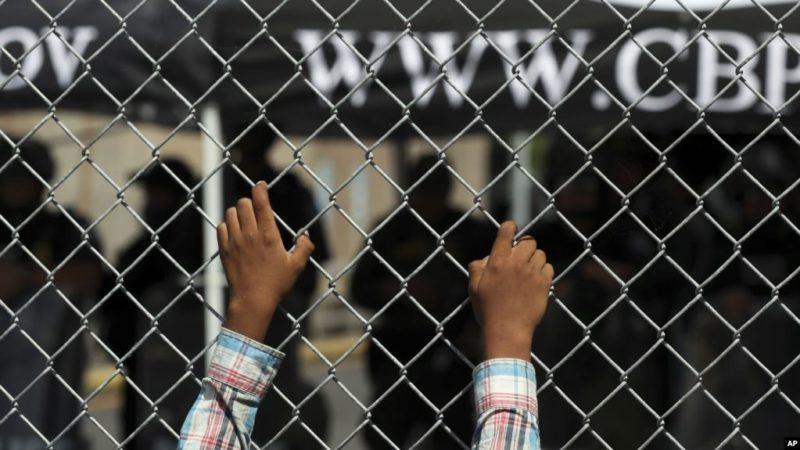 Solicitantes de asilo en EE.UU. son enviados a Hawaii