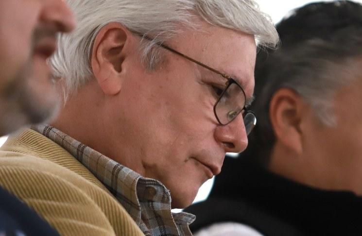 """La autoridad debe resolver caso Bonilla en BC, sin """"chicanadas"""": AMLO"""