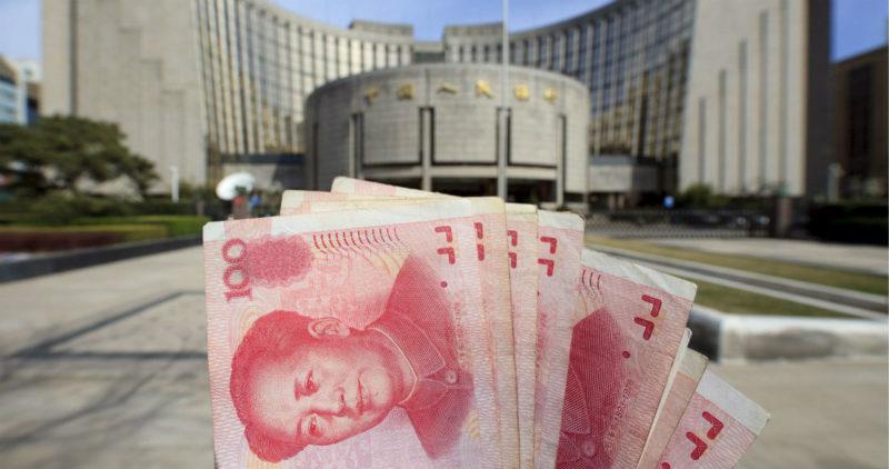 EU descubre plan de chinos con cárteles para lavar con pesos mexicanos… aprovechando la guerra comercial