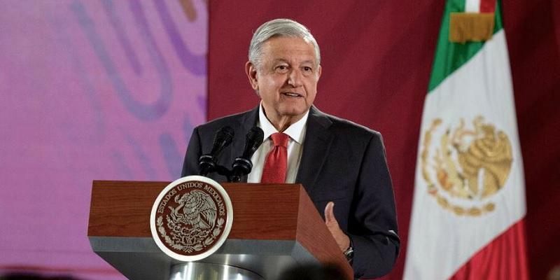 EU se retracta y afirma – en coincidencia con AMLO- que México no le está comprando petróleo