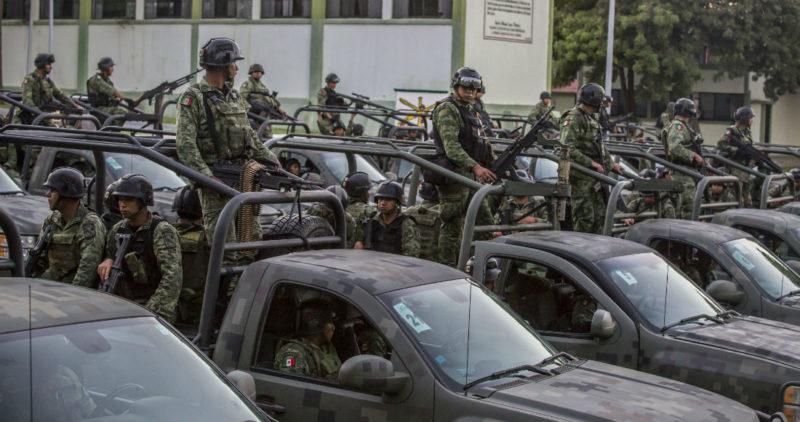 Cártel de Sinaloa presionó con secuestros para liberar a Ovidio, según periodistas de Wall Street Journal y The New York Times