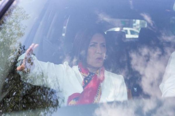 Ordenan reponer procedimiento en caso de Rosario Robles; por lo pronto seguirá presa, pero con posibilidades de quedar libre