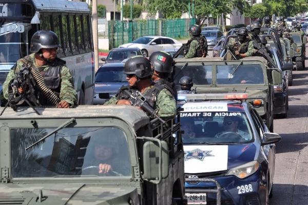 Hay más peticiones de EU para extraditar delincuentes: AMLO