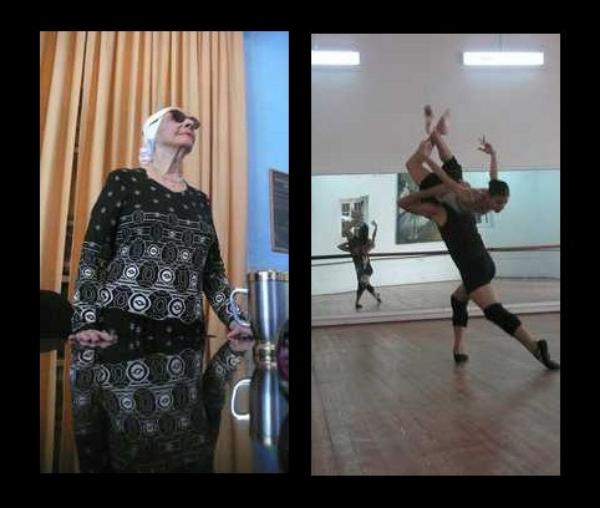 Les quité el complejo a los bailarines cubanos: Alicia Alonso