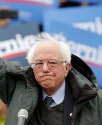 Dan de alta al precandidato presidencial de Estados Unidos, Bernie Sanders; dice sentirse genial y retorna a su campaña
