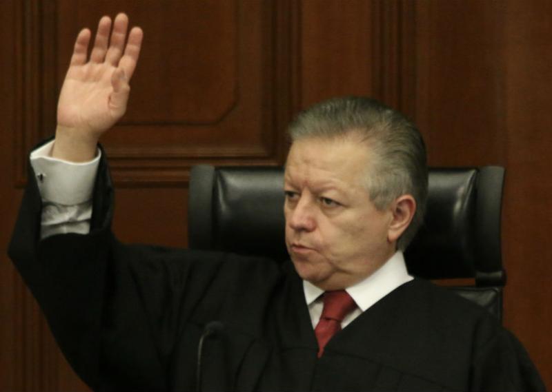 Video: El ministro presidente de la Suprema Corte de Justicia de la Nación revela que Calderón lo presionó y amenazó desde el Poder Ejecutivo