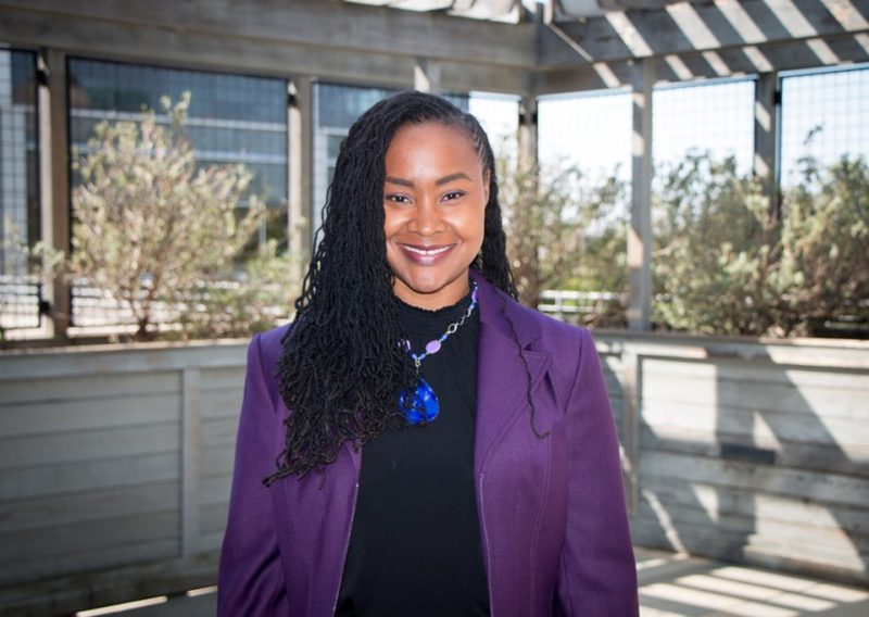 State Superintendent Tony Thurmond Appoints Shanine Coats as Director of Curriculum Frameworks and Instructional Resources