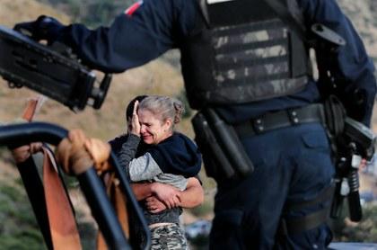La crisis de violencia en México se ensaña con miles de migrantes devueltos por EU