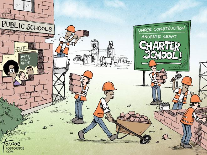 En 16 años, han cerrado el 38% y fracasado el 27% de las chárter autorizadas por la Junta Estatal de la Educación