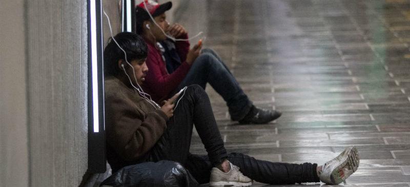 Trastornos mentales, en aumento por adicción al celular: estudio