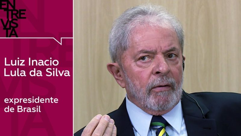 Video: El Supremo de Brasil toma una decisión que puede liberar a Lula