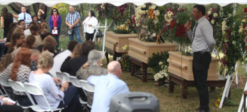 Video: FBI participará en investigaciones de la masacre a la familia LeBarón