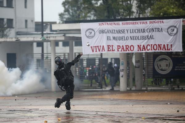 Chile y Bolivia, sentidos contrarios