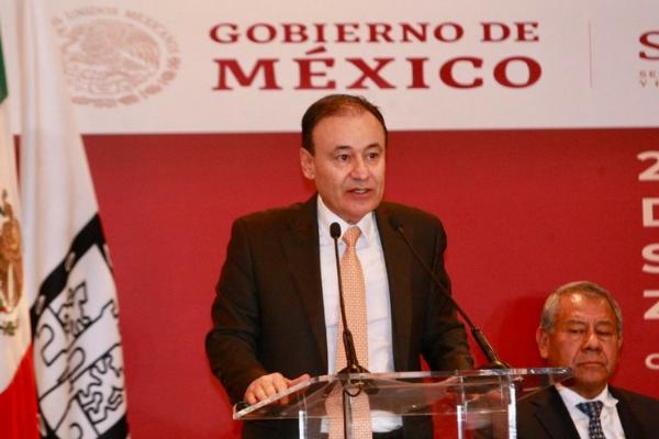 Hay detenidos por el ataque a los LeBarón; miembros del FBI ya se encuentran en México para investigar el caso, informa Durazo