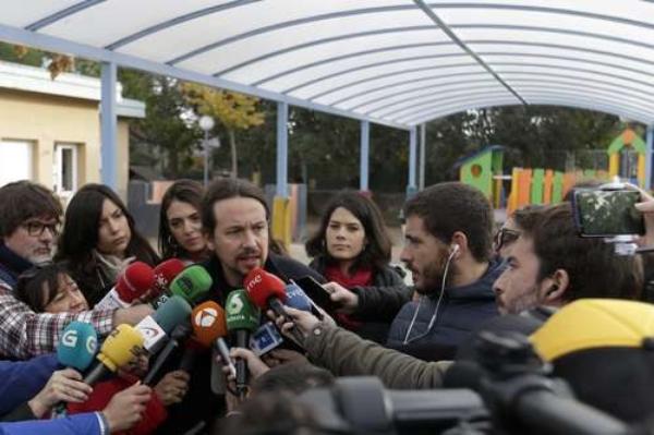 Votaciones no acaban con la parálisis política y económica en España