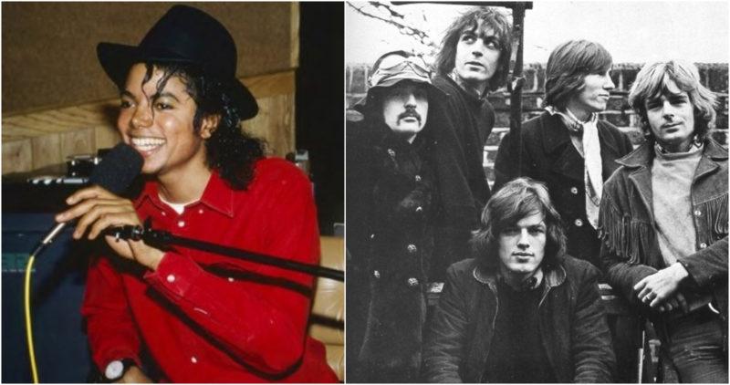 """""""Thriller"""" y """"The Wall"""", dos de los discos más vendidos de la historia, cumplen 37 y 40 años de lanzamiento"""