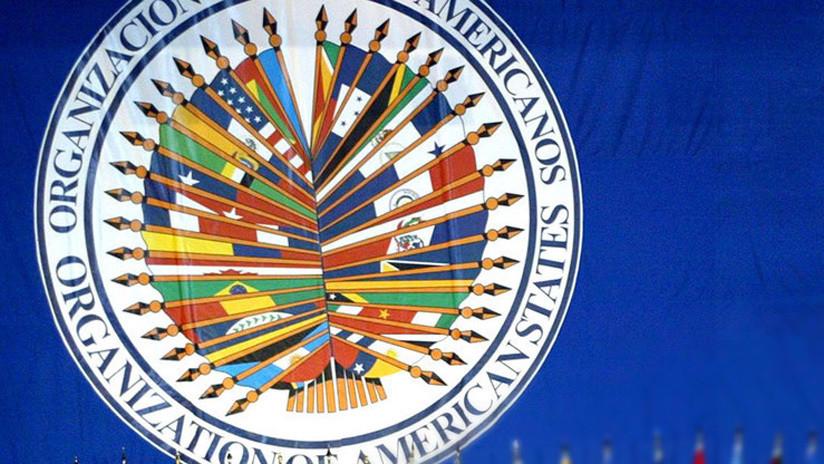 """Tras su silencio, la OEA demanda nuevo proceso electoral en Bolivia; """"rechaza cualquier salida inconstitucional a la situación"""""""