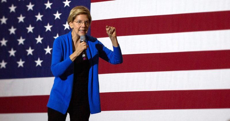 """Avance de Elizabeth Warren, que plantea impuestos a """"ultra-ricos"""" inquieta a los millonarios de EU"""