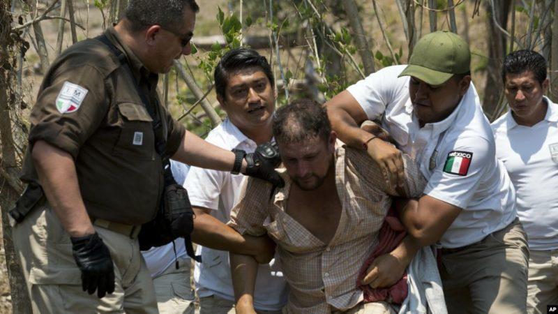 176 mil 347 migrantes han sido detenidos en México en lo que va del año; el total del 2018 fue de 131 mil