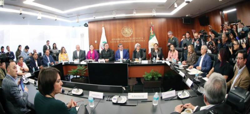 Video: La Secretaría de Relaciones Exteriores y el Senado rechazan inspección laboral de EU en México