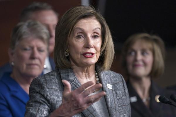 Logran demócratas acuerdo preliminar con Casa Blanca sobre T-MEC