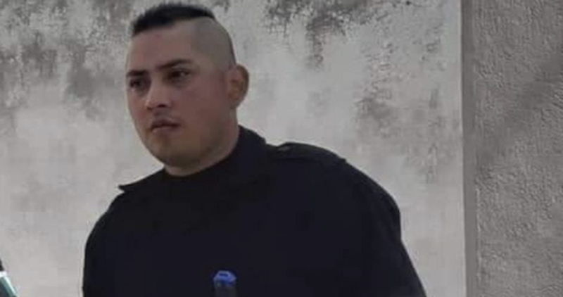 Óscar García Guzmán, presunto feminicida serial de Edomex, es detenido en la Ciudad de México