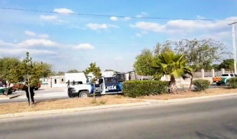 Incendian tráiler y asesinan a 9 personas en talleres mecánicos al sur de Guanajuato