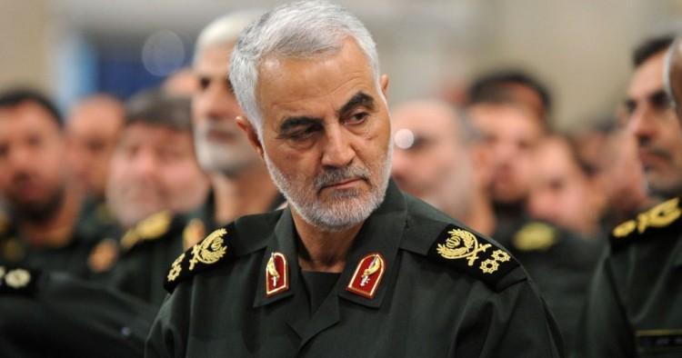 Revela la Casa Blanca detalles del ataque contra Qasem Soleimani