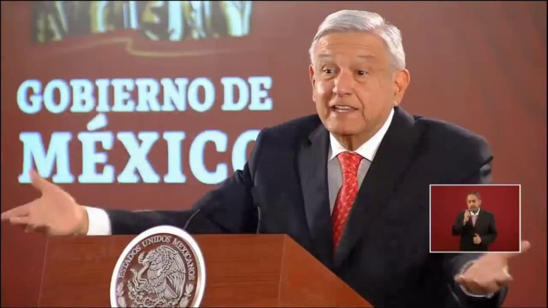 """Videos: García Luna era """"el brazo derecho del presidente"""", trabajando para el crimen: AMLO. Sus ingresos no justifican propiedades en Miami, dice Anabel Hernández"""