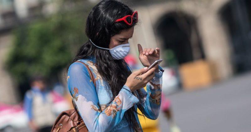 No hay elementos para decretar una alerta epidemiológica, indican autoridades sanitarias. No se ha confirmado aún la posible infección por coronavirus de un mexicano de Tamaulipas