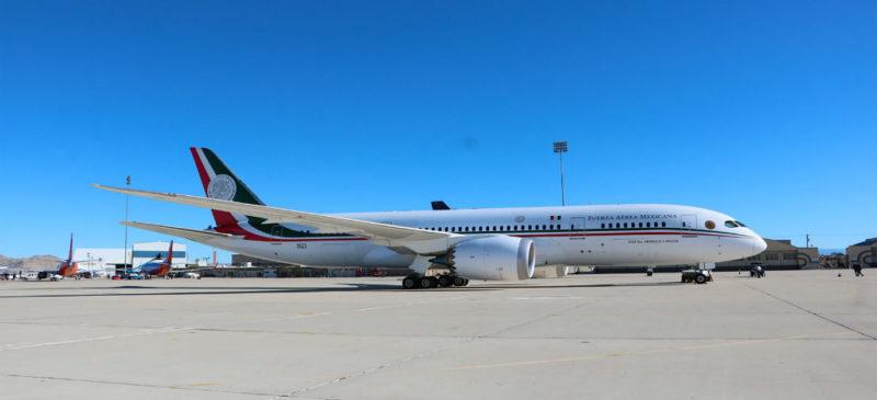Propone AMLO rifar avión presidencial con cachitos de la Lotería Nacional