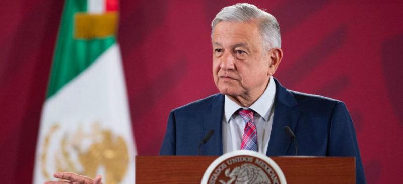 Atención médica y medicamentos gratuitos para todos los mexicanos, a partir del 1 de diciembre entrante, anuncia AMLO
