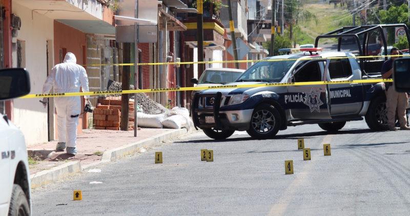 La violencia no da tregua en Guanajuato: 219 homicidios en 15 días, y 26 en las últimas 24 horas