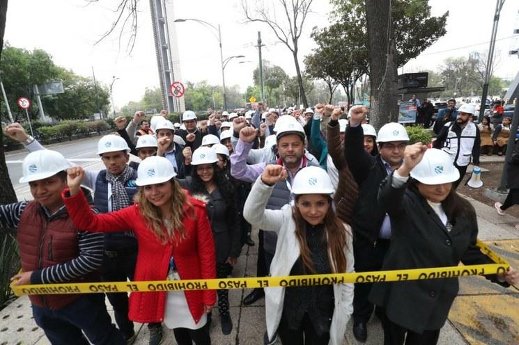 Simulacro de sismo: participaron 50 millones de mexicanos