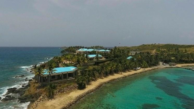 Jeffrey Epstein creó red de tráfico humano y abuso sexual de mujeres en Islas Vírgenes: fiscal