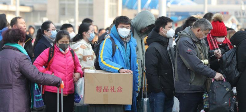 La Organización Mundial de Salud pospone a mañana la decisión de declarar o no emergencia internacional por coronavirus