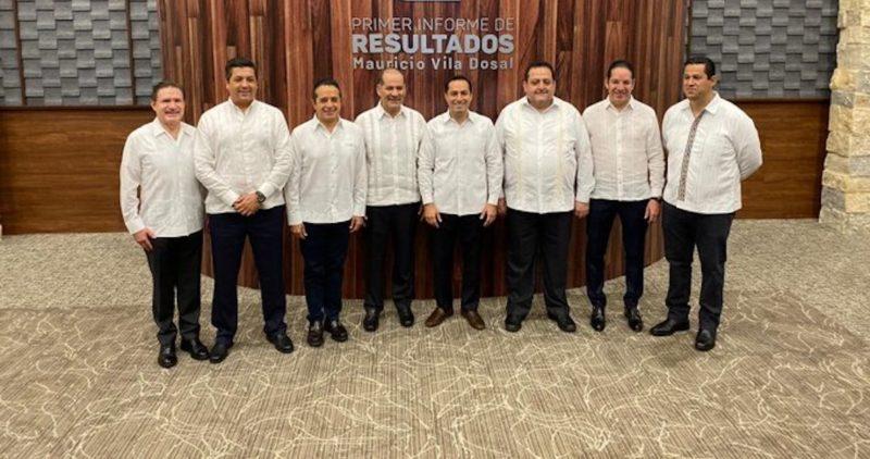 El PAN y sus diez gobernadores preparan plan alterno al Insabi, gratis y con cobertura en salud