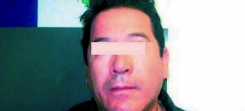 Video: FGR extradita a EU al Señor de los Túneles