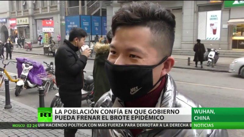 Video: China prohíbe a 11 millones de ciudadanos salir de Wuhan, donde se originó el nuevo coronavirus