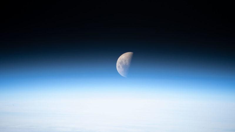 Videos: La Tierra tiene dos lunas desde hace tres años pero nadie se ha dado cuenta