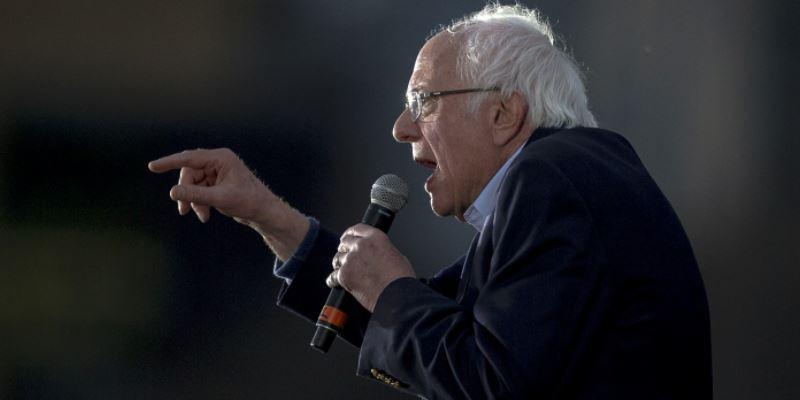 Demócratas no darán candidatura al «loco Bernie» Sanders: Trump