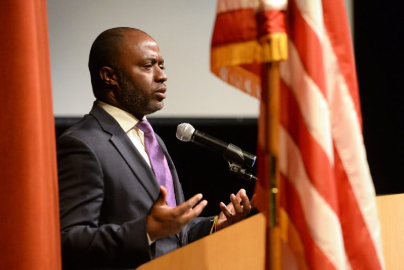 State Superintendent Tony Thurmond Announces Model Continuation High Schools for 2020