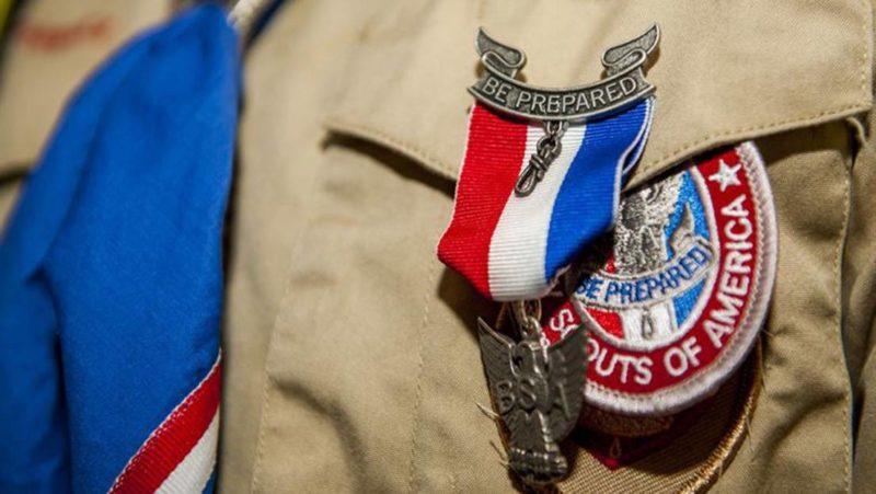 Video: Los Boy Scouts se declaran en quiebra por las 13.000 acusaciones de abusos sexuales